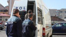 Francezul de 48 de ani a fost dus sâmbătă la Tribunalul Dolj cu propunere  de arestare preventivă