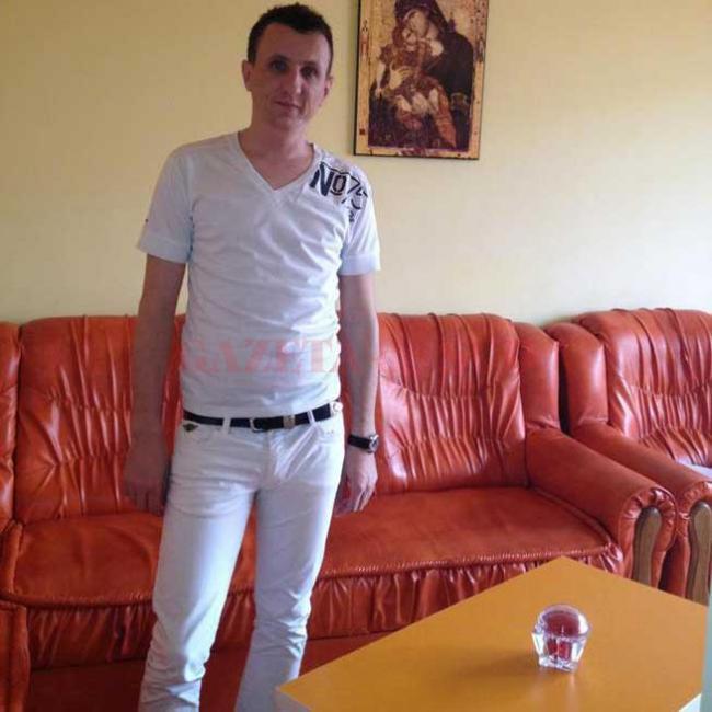 Aristică Bejinaru, condamnat definitiv la închisoare