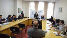Adunarea Generală a Membrilor Camerei de Comerț a avut loc joi, în prezența a doar 39 de reprezentanți ai mediului de afaceri