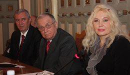 Cristiana Sîrbu, consiliera președintelui Ion Iliescu, s-a aflat în spatele afacerii din strada Împăratul Traian nr. 28