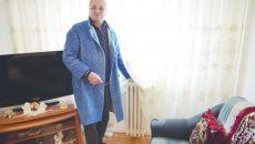 Craiovenii tremură de frig în propriile locuințe (Foto: arhiva GdS)