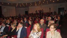 Cadrele didactice de la Universitatea din Craiova, la Gala Excelenței în Cercetare (FOTO: Carmen Rusan)