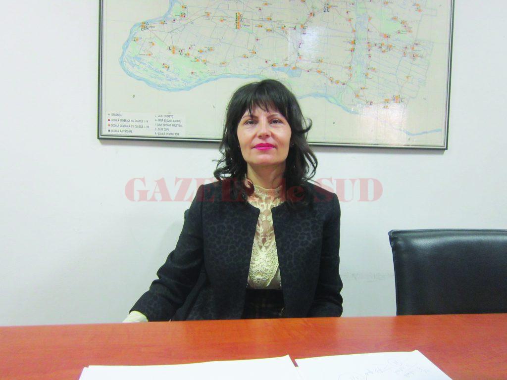 Inspectorul școlar general Monica Sună a precizat că în județul Dolj, promovabilitatea la examenul de definitivat a fost de 65,76%