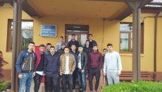 Fotbaliștii de la ACS Podari au mers degeaba la primărie, pentru că problemele nu s-au rezolvat