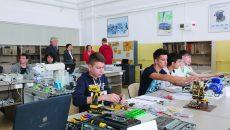 În Dolj, sunt trei unități școlare care vor avea clase de învățământ dual