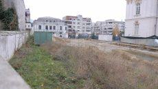 Centrul Internațional Brâncuși se va construi în curtea Muzeului de Artă din Craiova