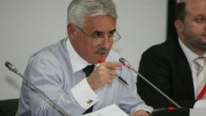 ministrul finantelor