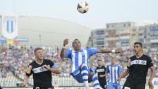 Nuno Rocha nu mai este jucătorul Craiovei (Foto: csuc.ro)