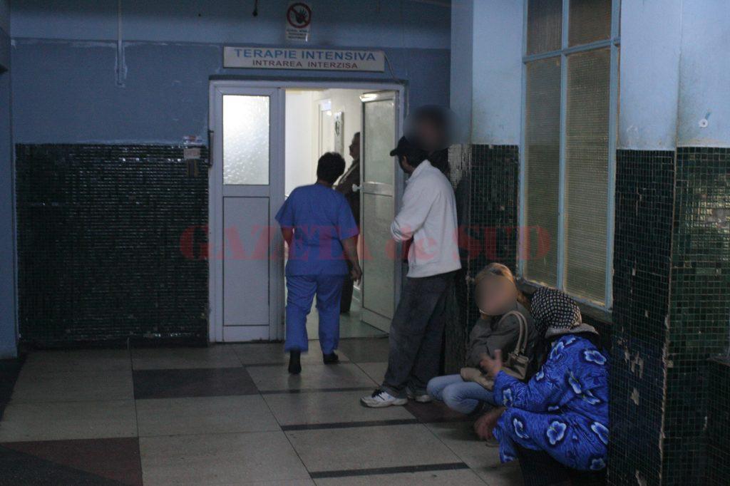 Un copil de patru luni a murit în Secția de Anestezie și Terapie Intensivă (ATI) de la Spitalul Județean Craiova, părinții acuză medicii, cadrele medicale spun însă că au procedat corect