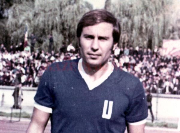"""Oblemenco, căpitanul Ştiinţei  (Foto:""""Oblemenco, meciul cu viaţa"""")"""