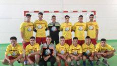 Handbaliştii de la CSM Progresul Băileşti încearcă să obţină o medalie şi la juniori 2 (Foto: Arhiva GdS)
