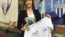 Loredana Dinu, campioană olimpică la Rio