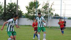 Jucătorii din Ișalnița au făcut un pas spre finala Cupei României, faza județeană