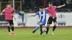 Alex Popescu a debutat în Liga I (Foto: csuc.ro)