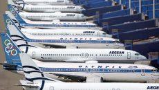Aviones-de-Aegean-Airlines