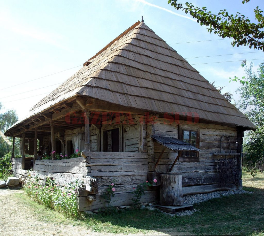 Casa-muzeu_Constantin_Brancusi