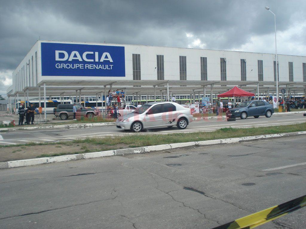 Dacia-Mioveni-Renault