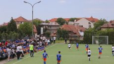 Elevii s-au întrecut pe terenul de baschet, dar şi la alte discipline sportive