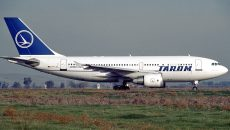Tarom-Airbus-A310-300