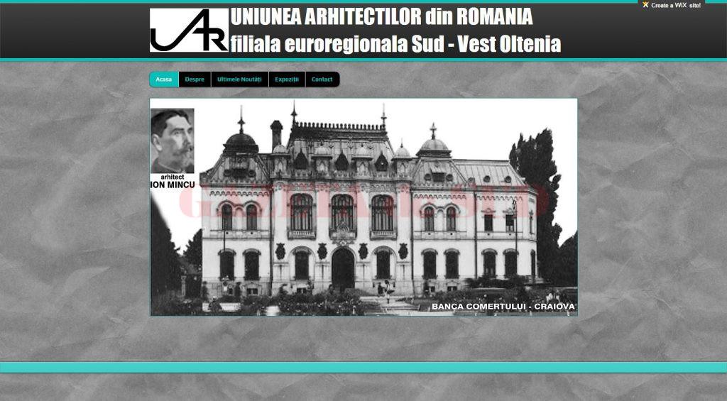 arhitectisite