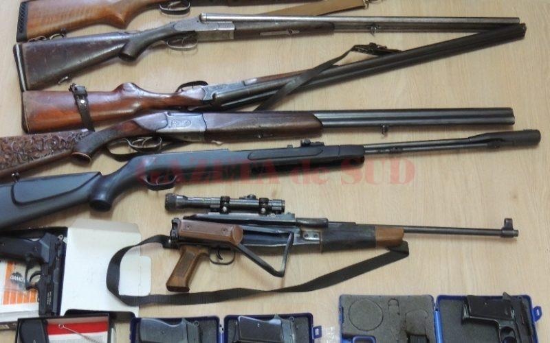 arhiva arme
