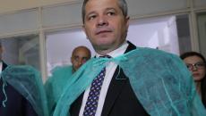 Florian Bodog, ministrul Sănătăţii