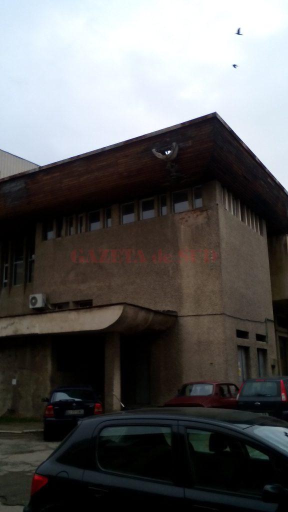 Casa de Cultură a Sindicatelor din Târgu Jiu