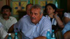 Viorel David, managerul Artego