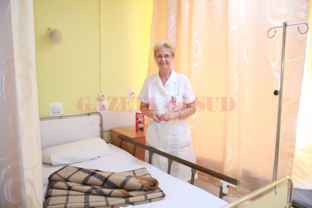 Conf. univ. dr. Valerica Tudorică spune că jumătate din pacienții care ajung în clinica de Neurologie pe care o conduce suferă de infarct miocardic