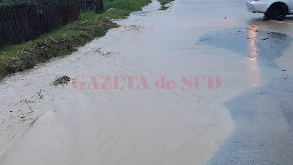 inundatii gj