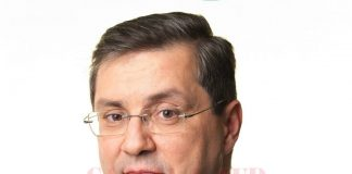 PLUS Dolj a decis. Lucian Săuleanu va fi candidatul partidului la Primăria Craiova.