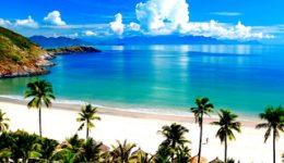 Plajă în Jamaica (Foto: ZF.ro)