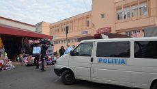 În decembrie, anul trecut, un craiovean de 20 de ani a fost înjunghiat mortal în urma unei altercații izbucnite în apropierea pieței din cartierul Craiovița Nouă