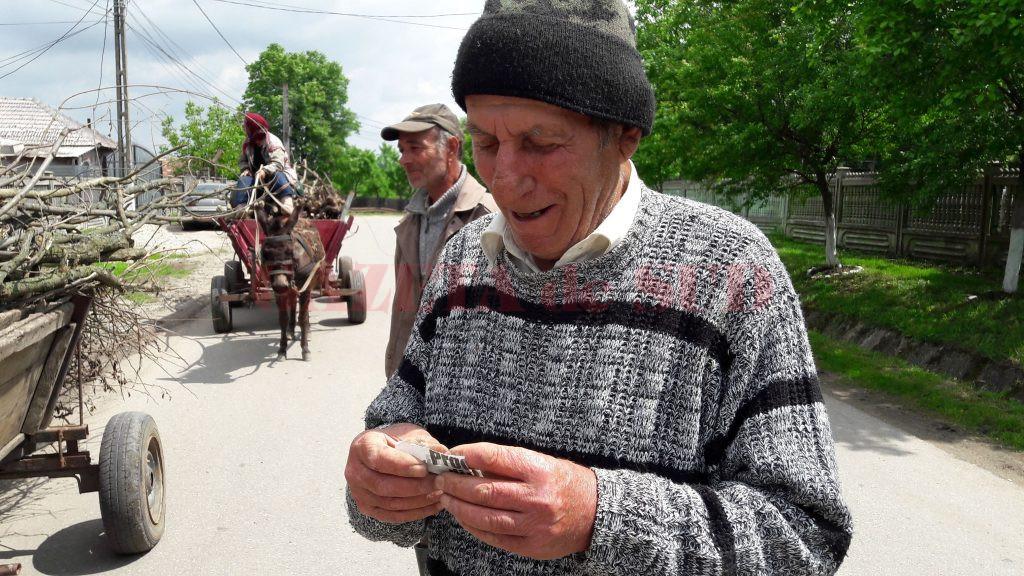 Localnicii sunt primitori şi au multe poveşti de spus