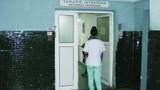 Spitalul Județean de Urgență Craiova (Foto: arhiva GdS)