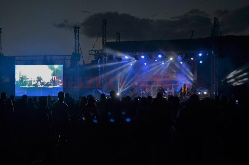 Festivalul a avut mii de spectatori anul trecut