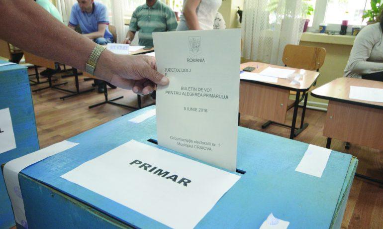 urna vot primar1