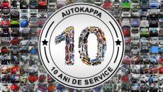 10 ani service