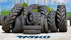 Anvelopele agricole și industriale Tatko, ideale pentru solicitări extreme (1)
