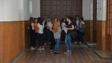 Absolvenții de liceu susțin astăzi examen scris la limba și literatura română (Foto: Claudiu Tudor)