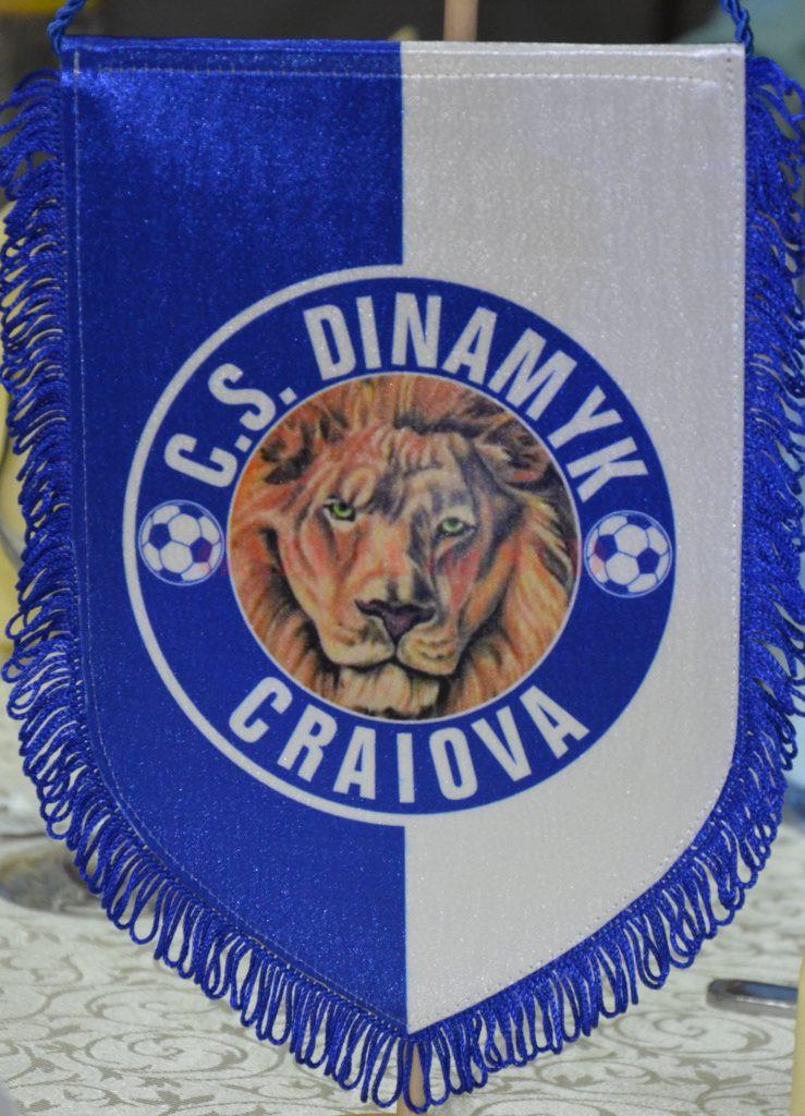 Dinamyk logo