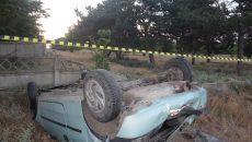 Un băiat de 18 ani, pasager în mașina condusă de Rotaru, și-a pierdut viața în urma accidentului de circulație