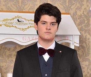 Alexandru DabuAlexandru Dabu