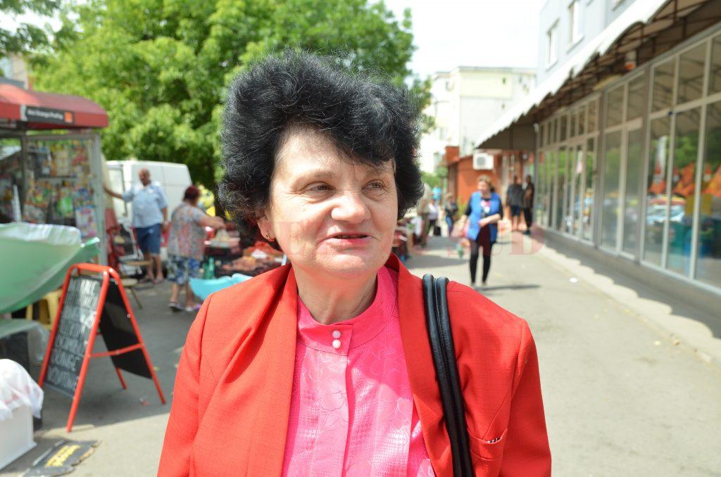 """Aneta Ciovică: """"Am un candidat preferat care m-a convins prin ceea ce a făcut"""""""
