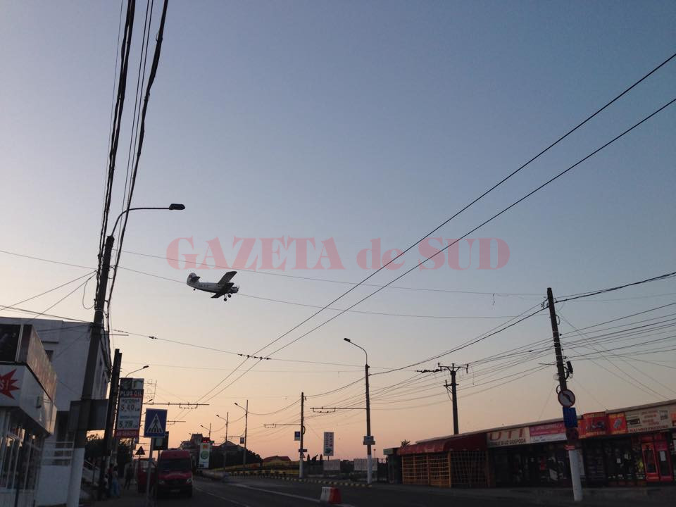 avion dezinsectie tg jiu (2)