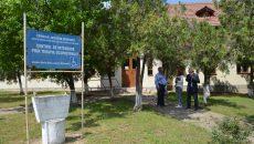 Centrul de Integrare prin Terapie Ocupaţională din comuna mehedinţeană Burila Mare a fost înfiinţat în anul 1993
