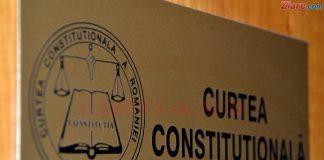 ÎCCJ a sesizat CCR cu privire la legea care elimină pensiile de serviciu ale magistraţilor