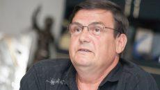 Marin Condescu, actualul creditor al Clubului de fotbal Pandurii Lignitul