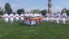 Ia a fost sărbătorită la Târgu Jiu şi la Hobiţa