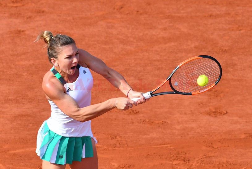 Simona Halep este la o victorie distanţă de locul 1 mondial